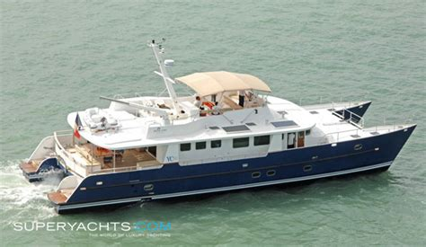 catamarans for sale south pacific pelicano yacht for sale tropic composites superyachts