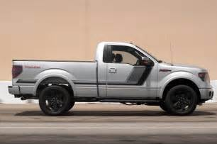 2014 ford f 150 tremor fx2 fx4 tests motor trend