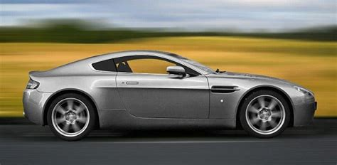 Aston Martin Maker Aston Martin S Quarterly Profits Leap 90 Daily Mail