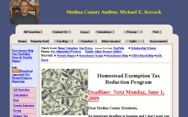 Medina County Court Records Search Chapter 13