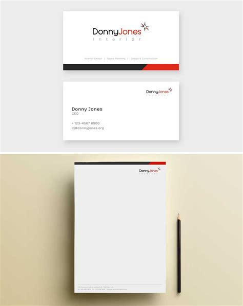 a4 card template word business card template a4 choice image card design and