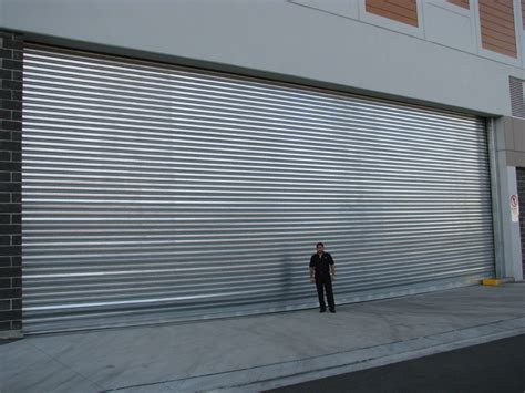 architectural steel roller shutters melbourne australia