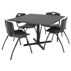 breakroom tables with attached chairs cafeteria tables lunchroom tables folding lunchroom