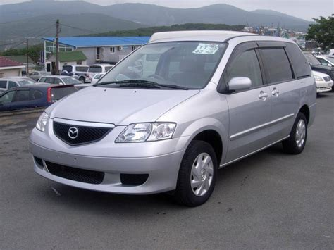 how petrol cars work 2000 mazda mpv electronic toll collection 2003 mazda mpv wallpapers 2 3l gasoline ff automatic for sale