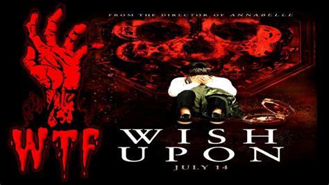 Watch Wish Upon 2017 Full Movie Watch Wish Upon 2017 Free On 123movies Net