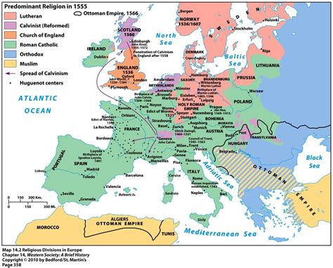 religion map europe the reformation histories of dreams and catastrophe