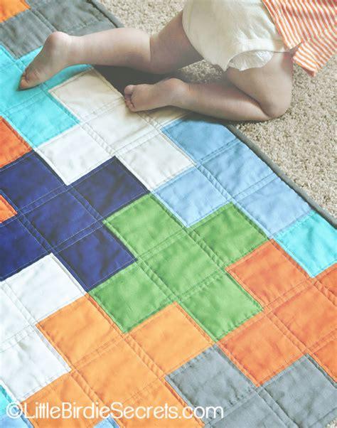 Free Quilting Patterns For by Free Plus Quilt Pattern Tutorial Birdie Secrets