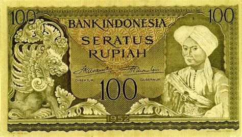 Jual Plastik Uv Magelang new katalog uang kertas indonesia