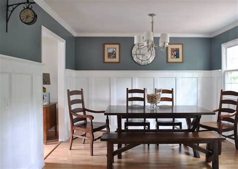 board and batten dining room 25 best ideas about board and batten on wall trim paneling walls and batten
