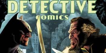 batman detective comics vol 3 league of shadows rebirth batman detective comics universe rebirth dkn spotlight review detective comics 954 news
