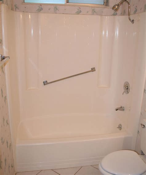 mobile home tub shower combo coupon image steam shower