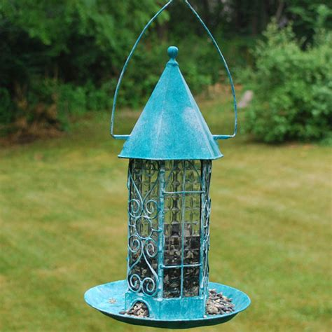Outside Bird Feeders Canile Estate Bird Feeder Eclectic Bird Feeders