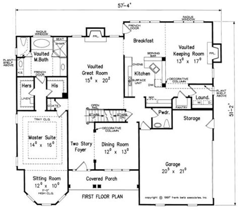 house plans master on main 15 best images about master bedroom suite on pinterest