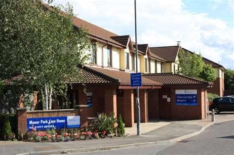 manor park care home residential nursing respite