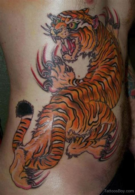 tiger tattoo designs tiger tattoos designs pictures page 16