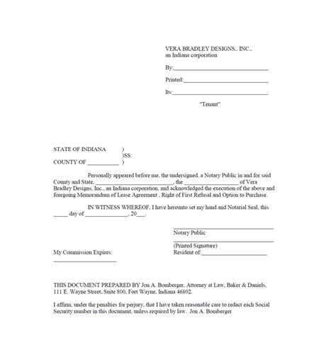 Lease Agreement Confirmation Letter Logo