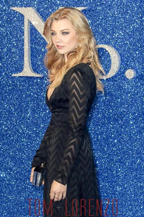 Natalie Dormer Website Natalie Dormer In Blumarine At The Zoolander 2
