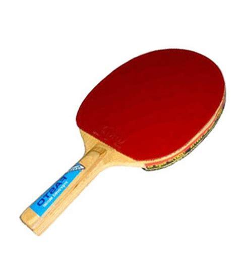 gki fasto table tennis racket pack of 2 buy at