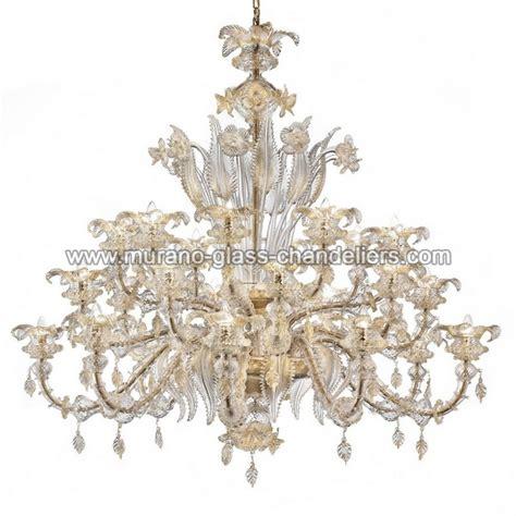 murano glass chandelier quot prezioso quot murano glass chandelier murano glass chandeliers