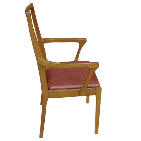 mid century modern furniture chair 6 mid century modern dining chairs ebay