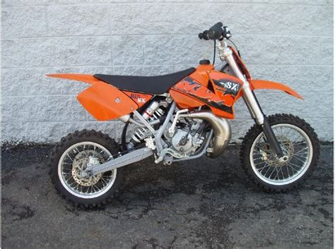 Ktm 65 Sx 2006 Buy 2006 Ktm 65 Sx On 2040 Motos