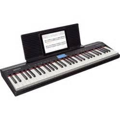 Keyboard Roland roland go 61p 171 keyboard