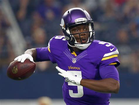 black quarterbacks the 2015 season may mark the end of the black quarterback
