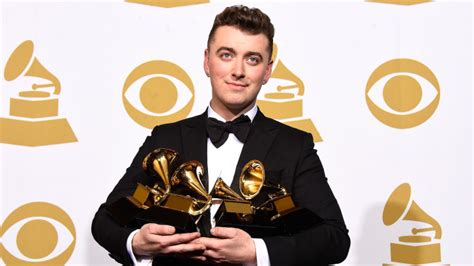 grammy winners list for 2015 includes sam smith pharrell british gay singer sam smith records massive victory at