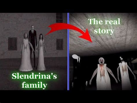 Sudahi Atau Halalkan True Story S new the child of slendrina 2016 by taygames