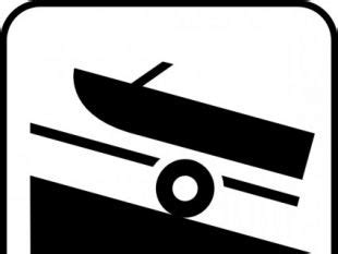 boat trailer clipart map symbol gallery clip art free vectors ui download