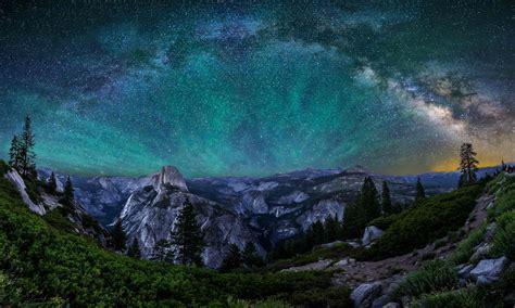 Yosemite, California [2048x1231] earth porn   www.earth
