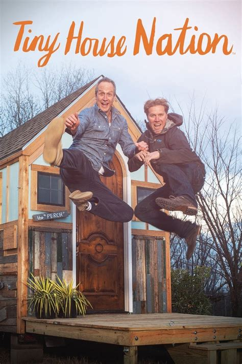 tiny house tv show tiny house nation tv show 2014