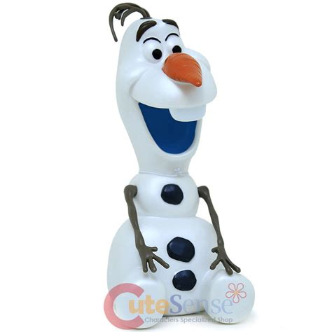 Disney Frozen Coin Bank disney frozen olaf figurine coin bank ebay