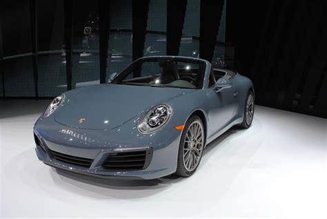 Porsche 911 Cover by Porsche 911carrera S Cabrio Cover Cars Zone