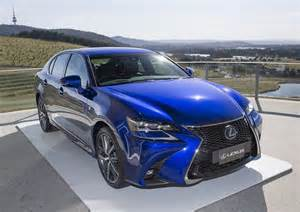 Gs350 Lexus 2016 Lexus Gs 350 Review The Wheel
