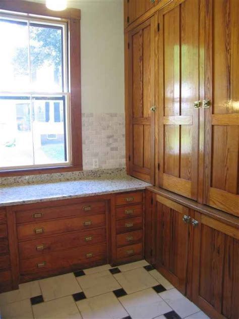 victorian butlers pantry images  pinterest