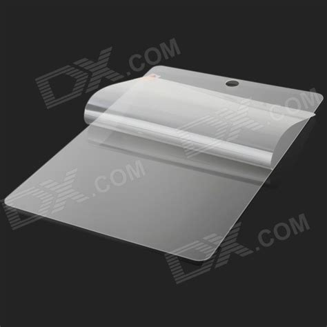 Tempered Glass Guard Air 5 0 3mm ultra thin tempered glass guard protector for air air 2 free shipping dealextreme