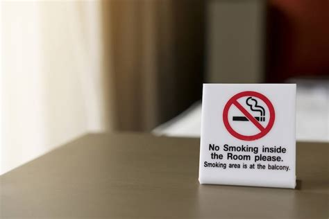 How To Smoke In A Hotel Room 27 things you should never ask a hotel employee