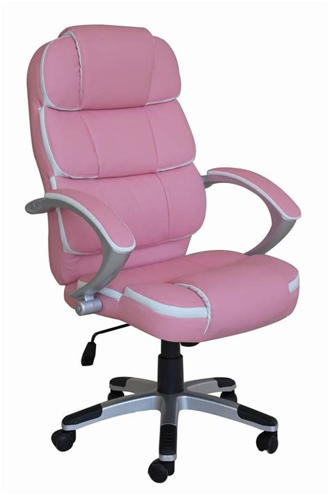 luxury swivel executive computer office chair