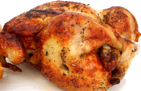 slow cooker rotisserie chicken recipe sparkrecipes