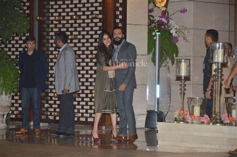 ritesh deshmukh house interior bollywood stars come down to attend mukesh ambani s lavish