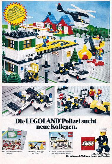Lego City Eisenbahn Zubehör 600 by Oude Lego Reclames Retro Algemeen Retroforum