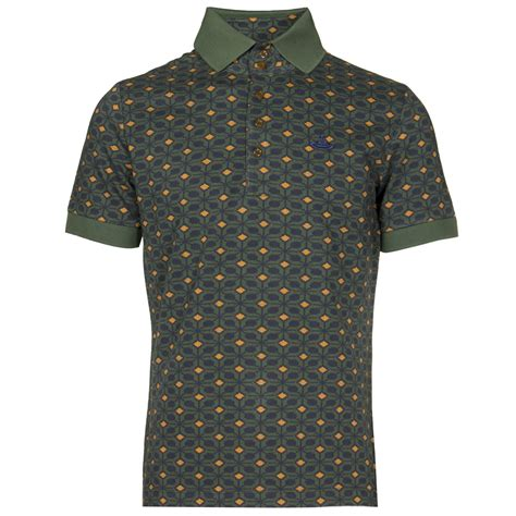 pattern polo shirt vivienne westwood man polo shirts pattern krall polo