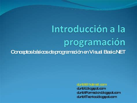 introduccion a la programacion 8479530960 introducci 243 n a la programaci 243 n
