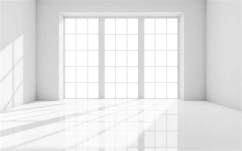 white room wallpaper 3