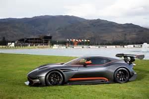 Aston Martin Park Aston Martin Vulcan Unveiled At Highlands Nz Motor
