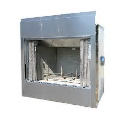 shop allen roth steel stainless outdoor vented wood