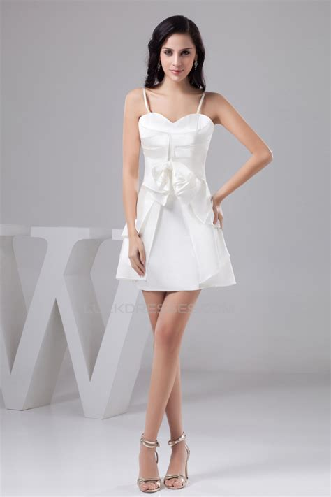 R Md White Dress white lace bridesmaid dresses sleeves see through high neck wedding dress ideas