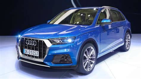 Audi Q5 Neues Modell 2016 by Audi Q5 2016 Neuauflage Des Suv Bestsellers Youtube