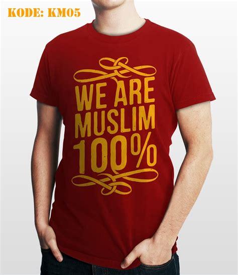 Kaos Muslim Terbaru Murah Kerebbaju Islam Terbaru Murah Keren grosir busana kaos muslim distro anak murah katalog